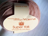 Super Yak -  Mouline + Super Yak uni